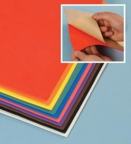 Adhesive Foam Sheets