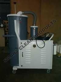 Three-phase Wet Vacuum Cleaner