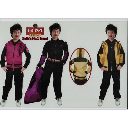 Summer Jacket Baba Suit