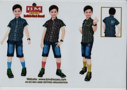 Kids Fancy Garments