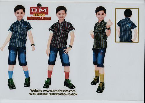 Kids Fancy Garments