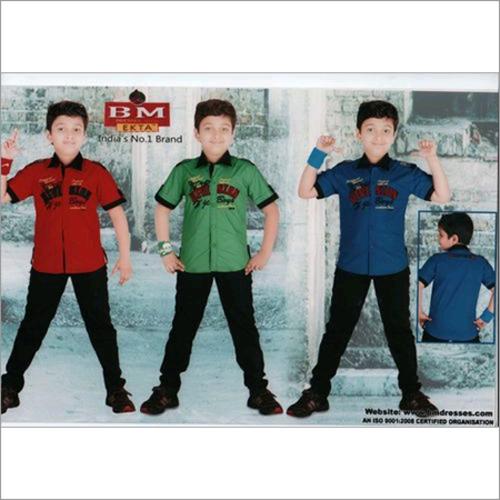 Kids Designer Wear