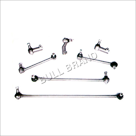 Draglinks & Tie Rod Ends For Bedford