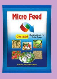 Chelated Micronutrients