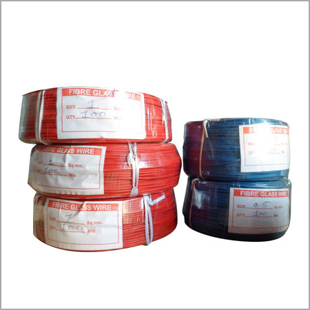Fiberglass Flexible Cable