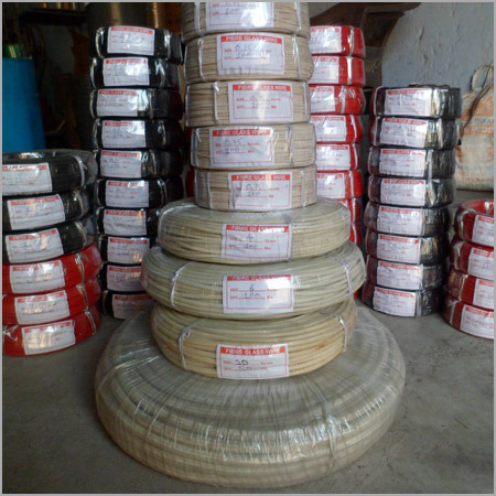 Multicore Flexible Fiberglass Cables