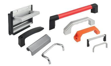 Kipp - Handle ,Hinges,Knobs & Clamping Devices