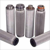 Stainless Steel Fine Mesh Filter