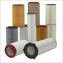 Air Gas Filter Cartridge