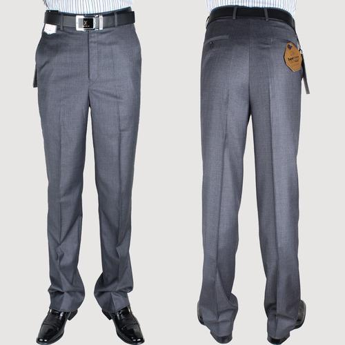 Mens Formal Trousers