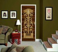 Wpc Digital Door