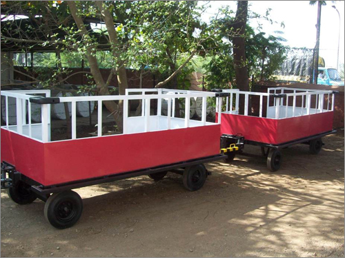 Transportation Trolley