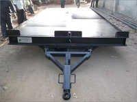 Special Purpose Material Handling Trolley