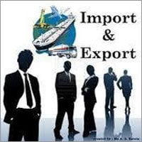 Licensing Services Import Export Agents