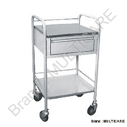 Utility Trolley ( Two Shelves)