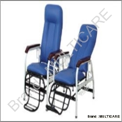 Blood Transfusion chair (STD.)