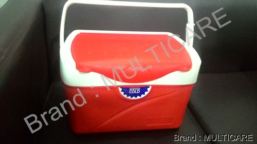 Portable Transport Plastic ICE Box , Best Quality