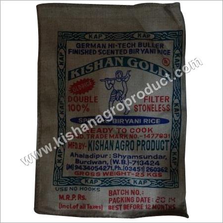 Kishan Gold Jeera Rice 25Kg
