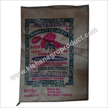 Kishan Queen Gobindobhog Rice  25 kg