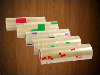 Plain Transparent Tape