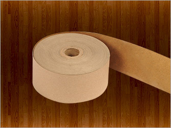 Brown Paper Gum Tape