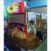 Arcade Shooting