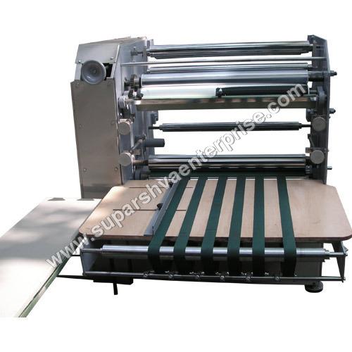 Sheet To Roll Lamination Machines