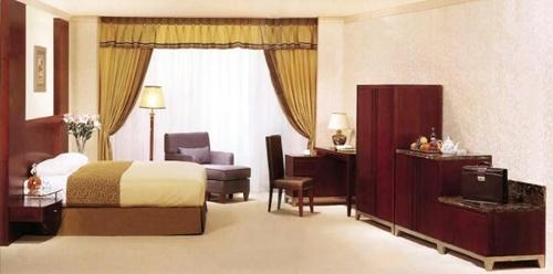 Hotel Bedroom Set