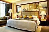 호텔 침실 세트