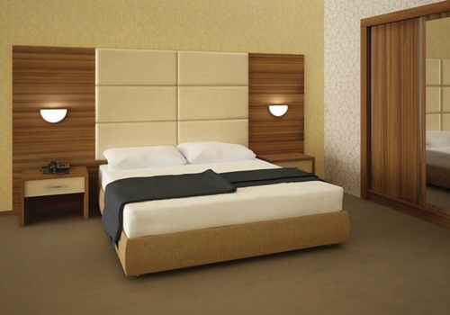 Hotel Bedroom Set