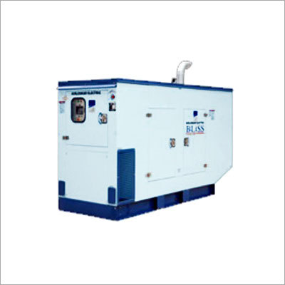 Republic Series DG Sets 35 to 160 KVA