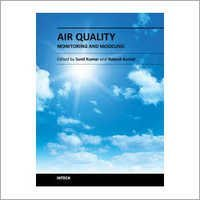 Air Quality Testing Service