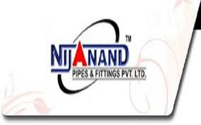 NIJANAND PVC PIPES & FITTINGS