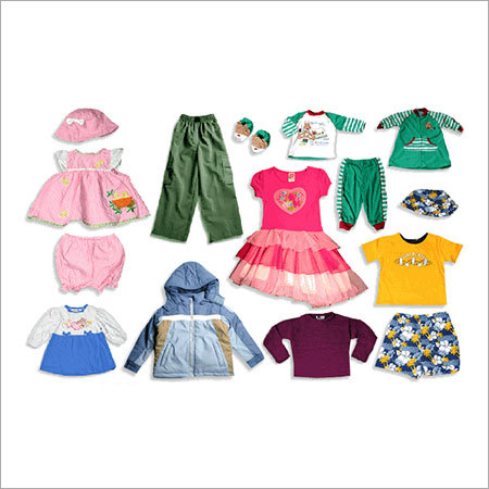 c3ae5ce8b Kids Readymade Garments Manufacturers, Suppliers and Exporters