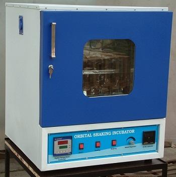 Orbital Shaking Incubator (Incubator Shaker)