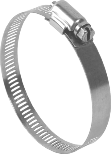 Automobile Hose Clamps