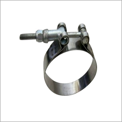 TEE Bolt Hose Clamps