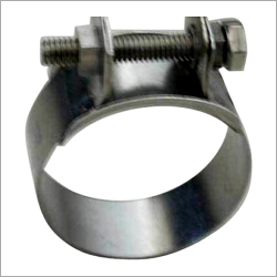 Heavy Duty Hose Clips