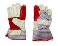 Cuff Laminated Gloves