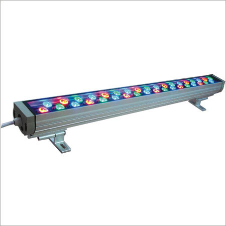 Multicolour LED Wall Washer Lights