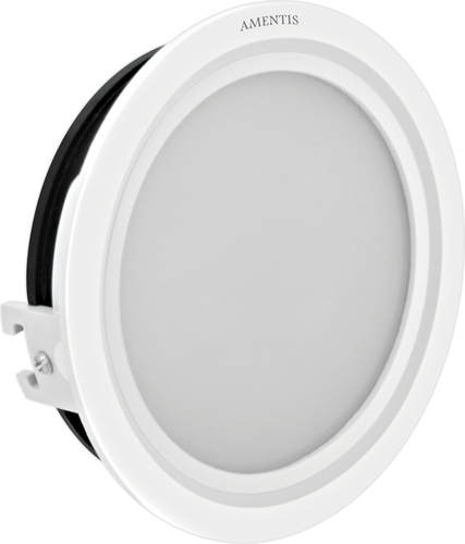 Orus Slim Downlight - Round