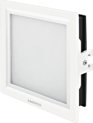 Orus Slim Downlight - Square