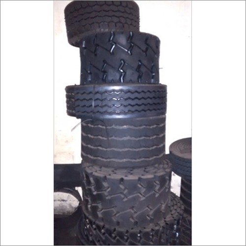 Automotive Precured Tread Slab