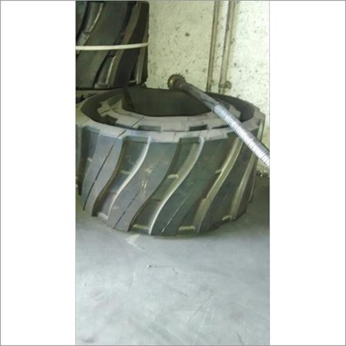 Mines Precured Tread Rubber