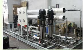 Water Softening System