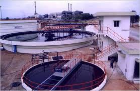 Sewage Treatment Plant(STP)