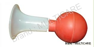 Breast Pump Bulb