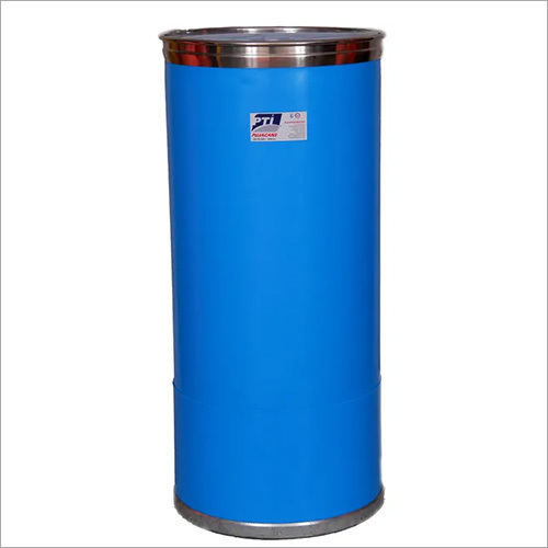 HDPE Card Cans