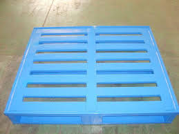 Pallet Fabrication Services