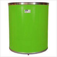 Drawframe Cans